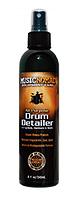 MUSIC NOMAD(ミュージックノマド) / DRUM DETAILER (MN110) - ドラムシェル、ハードウェア、シンバル用クリーナー -