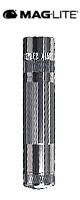 【限定1台】Mag-Lite(マグライト) / XL50 LED Flashlight (GRAY) ハンディーライト 【アウトレット品】