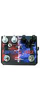 Majik Box(マジックボックス) / BP-1 Bipolar Fuzz Guitar Effect Pedal -ファズ-  《ギターエフェクター》