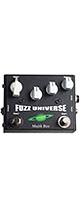 Majik Box(マジックボックス) / FU-2 Paul Gilbert Fuzz Universe Overdrive/Boost Pedal  - オーバードライブ / ブースター《ギターエフェクター》