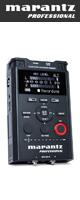 Marantz(マランツ) / PMD561 - ポータブル・オーディオレコーダー - 1大特典セット