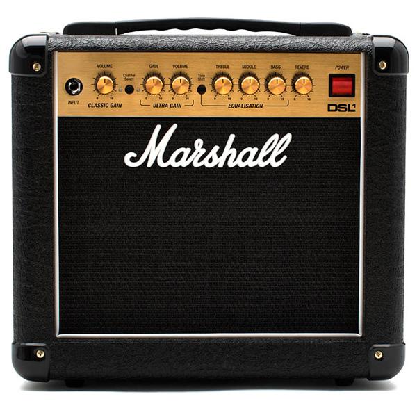 Marshall(マーシャル) / DSL1C - 1W / 0.1W ギターアンプ -