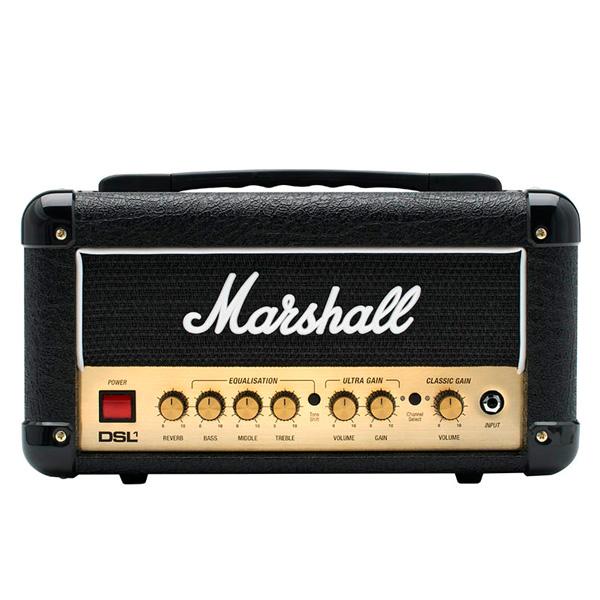 Marshall(マーシャル) / DSL1H - 1W / 0.1W ギターアンプ -