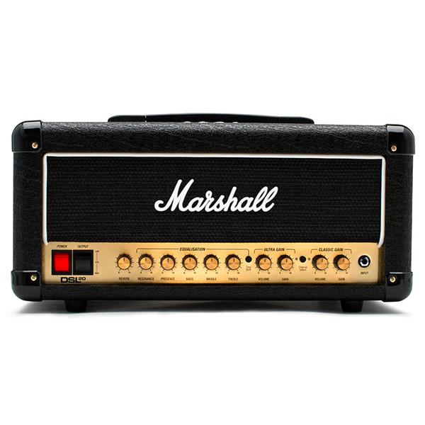 Marshall(マーシャル) / DSL20H - 20W / 10W ギターアンプ -