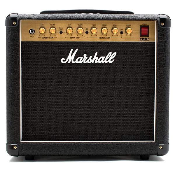 Marshall(マーシャル) / DSL5C - 5W / 0.5W ギターアンプ -