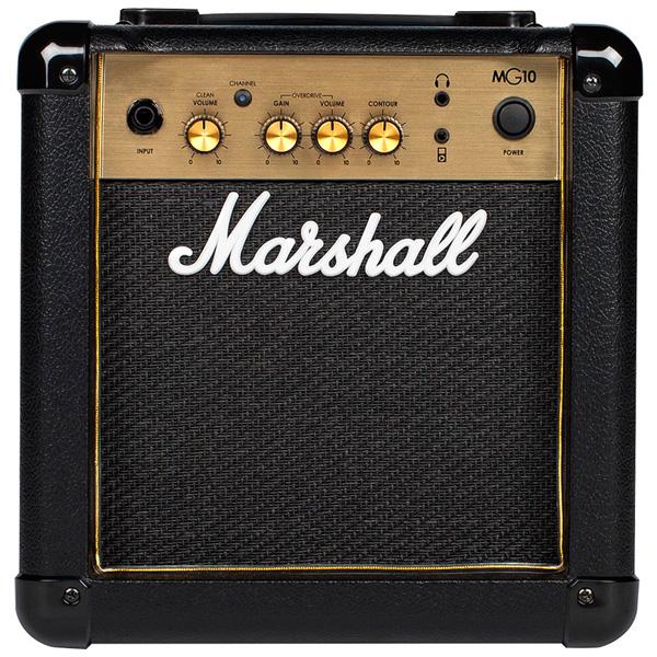 Marshall(マーシャル) / MG10 - 10W ギターアンプ -