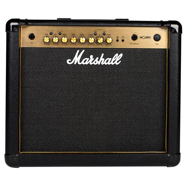 Marshall(マーシャル) / MG30FX - 30W ギターアンプ -
