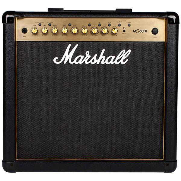 Marshall(マーシャル) / MG50FX - 50W ギターアンプ -