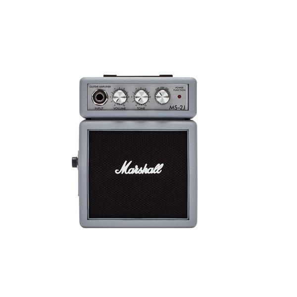 Marshall(マーシャル) / MS-2J シルバージュビリー LMARMS2J - ギターアンプ -
