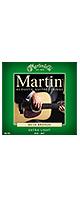 Martin(マーティン) / Standard / Bronze / Ex.LGT / .010-.047 M-170 - アコギ弦 エクストラ ライトゲージ -