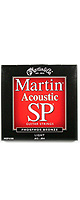 Martin(マーティン) / SP / Phosphor Bronze / LGT MSP-4100 - アコギ弦 -