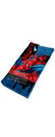 Marvel(マーベル) / Spiderman Bag Set - 子供用 スパイダーマンの寝袋(袋付き) -