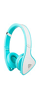 Monster(モンスター) / DNA ON-EAR (APPLE CONTROLTALK -WHITE OVER TEAL) - ヘッドホン - 大特典セット