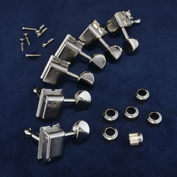 Montreux(モントルー) /  The Clone Tuning Machines for 57 SC Nickel 9216 - ペグ -