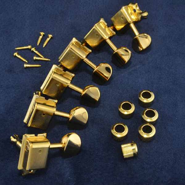 Montreux(モントルー) /  The Clone Tuning Machines for 57 SC Gold 9232 - ペグ -