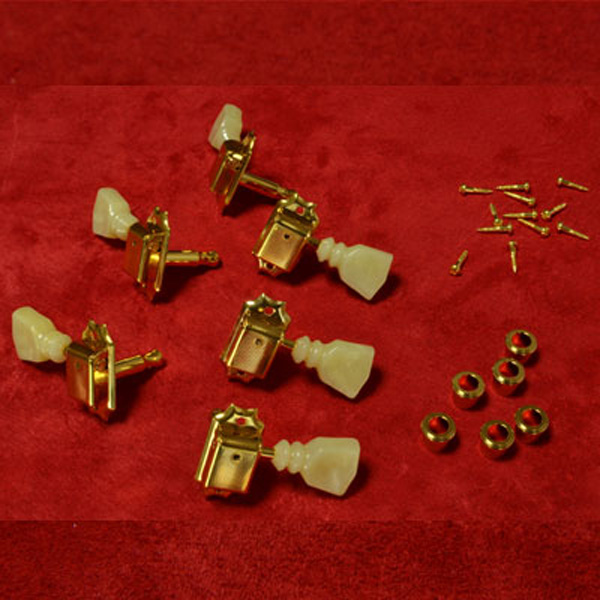 Montreux(モントルー) / The Clone Tuning Machines for 60 LP Gold - ペグ -