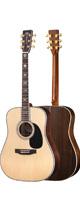 Morris(モーリス) / PREMIUM - アコーステックギター - 50本限定生産 限定モデル