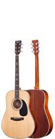 Morris(モーリス) / W-501 NAT - アコーステックギター - 180本限定生産 限定モデル