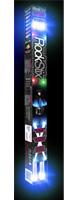 Rockstix2 / Blue HD - 光るドラムスティック ブルー - 【パリピグッズ】