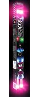 Rockstix2 / Pink HD - 光るドラムスティック ピンク - 【パリピグッズ】