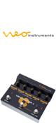 Neo Instruments(ネオ インストゥルメンツ) / VENTIRATOR II - キーボード用エフェクター - ■限定セット内容■→ 【・OAタップ 】