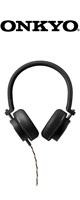 ONKYO(オンキヨー) / H500MB(ブラック) - ハイレゾ音源対応 密閉型ヘッドホン ■限定セット内容■→ 【・最上級エージング・ツール 】