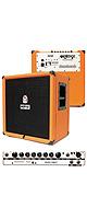 ORANGE(オレンジ) / Crush PiX CR100BXT - ベースアンプ コンボタイプ - 1大特典セット