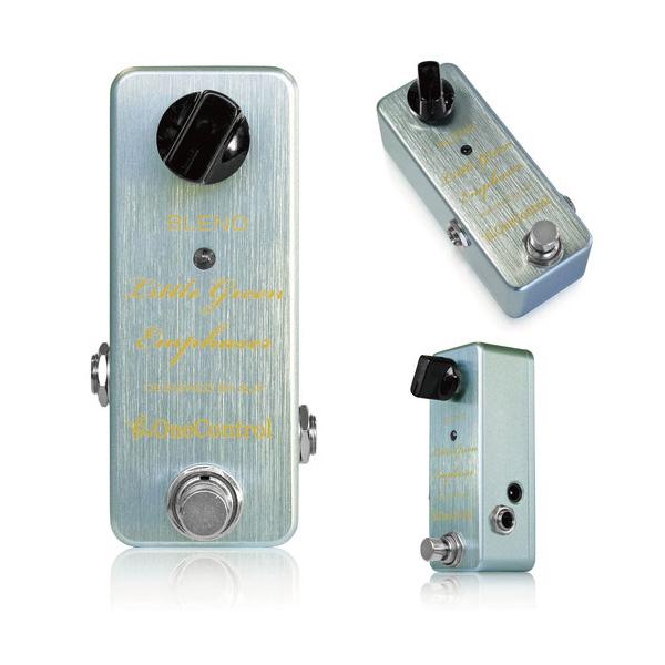 One Control(ワンコントロール) / Little Green Emphaser - ブースター - 《ギターエフェクター》 《ベースエフェクター》