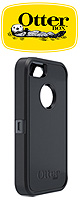 OtterBox(オッターボックス) / Defender Series Case for iPhone 5 - Retail Packaging - Black 77-21908_B - iPhone 5 ケース  -