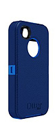 OtterBox(オッターボックス) / Defender Series Hybrid Case & Holster for iPhone 4S  - Ocean/Night Blue - iPhoneケース  iPhone4S 対応 -