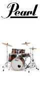 Pearl(パール) / Decade Maple コンパクトサイズ/ドラムフルセット(シンバル除く) 【DMP905/C-D】 - ドラムセット- ■限定セット内容■→ 【・ドラムマット 】