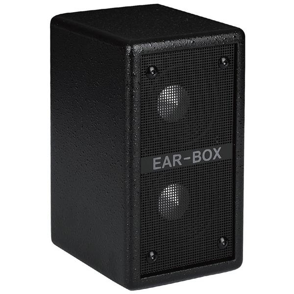 Phil Jones Bass(フィル・ジョーンズ ベース ) /  EAR-BOX EAR-BOX EB-200 -ベースモニタースピーカー - ■限定セット内容■→ 【・OAタップ 】