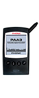Phonic(フォニック) / Handheld Audio Analyzer with USB 2.0 Interface PAA3  - アナライザー -