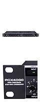 Phonic(フォニック) /  Signal Processors PCX4000 - シグナルプロセッサー -