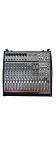 Phonic(フォニック) /  Powered Mixer POWERPOD K-12 Plus - パワードミキサー -