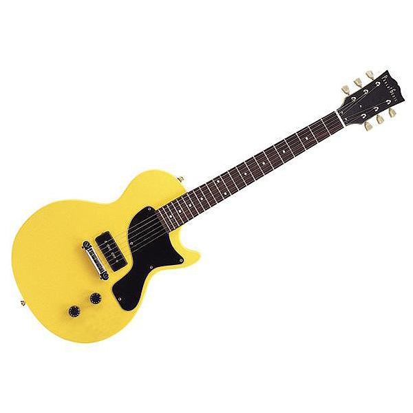 Photogenic(フォトジェニック) / LPJ-280/YW(S.C) - エレキギター レスポールジュニア タイプ -