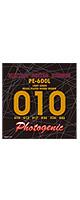 Photogenic(フォトジェニック) / PE600L - エレキギター 弦 -
