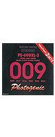 Photogenic(フォトジェニック) / PE600XL-3- エレキギター 弦 -