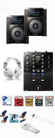 CDJ-900NXS/ DJM-S3 激安ハイアマオススメBセット 大特典セット