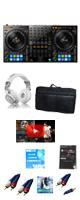 【+500円パワーアップAセット】Pioneer DJ(パイオニア) / DDJ-1000 【rekordbox dj 無償対応】