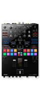 Pioneer DJ(パイオニア) / DJM-S9 - SERATO DJ専用2CHミキサー- 【在庫限り生産完了】 6大特典セット