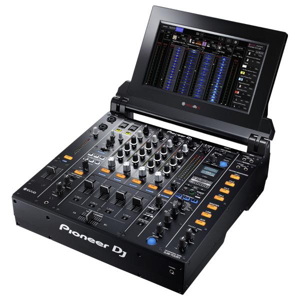 Pioneer(パイオニア) / DJM-TOUR1- DJミキサー