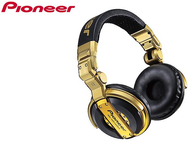 Pioneer(パイオニア) / HDJ-1000-N Limited edition (ゴールド) ■限定セット内容■→ 【・最上級エージング・ツール 】