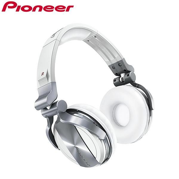 Pioneer(パイオニア) / HDJ-1500-W (ホワイト)  ■限定セット内容■→ 【・最上級エージング・ツール 】