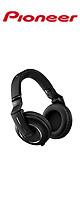 【在庫あり 残り1台】Pioneer(パイオニア) / HDJ-2000MK2-K (ブラック) - DJ用ヘッドホン -  1大特典セット