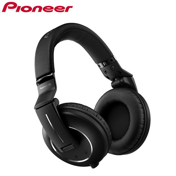Pioneer(パイオニア) / HDJ-2000MK2-K (ブラック) - DJ用ヘッドホン -