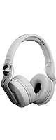 Pioneer(パイオニア) / HDJ-700-W (ホワイト) - DJ用ヘッドホン - 1大特典セット