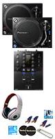 PLX-1000 /  DJM-S3 DVSオススメBセット 10大特典セット