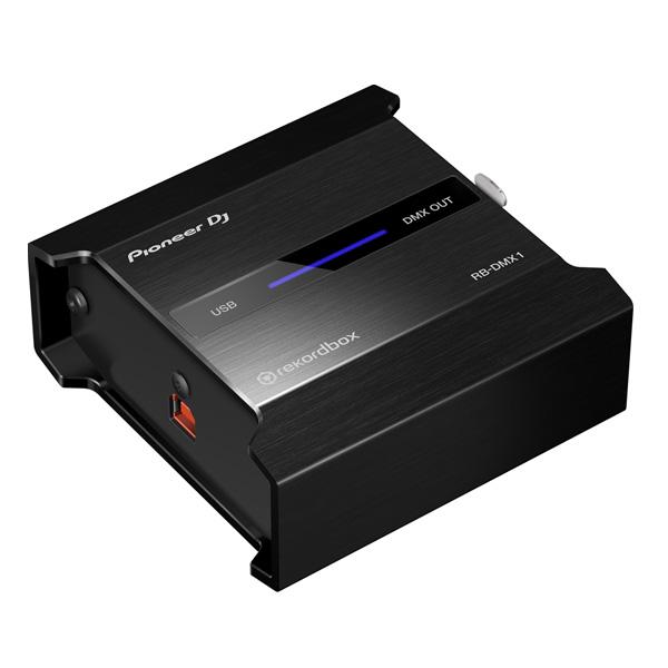 【限定1台】Pioneer(パイオニア) / RB-DMX1 - rekordbox 照明機能専用DMXインターフェイス -