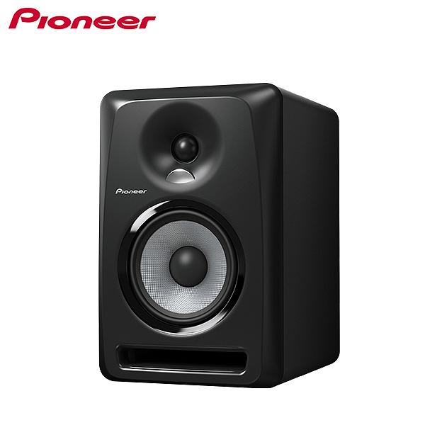 Pioneer(パイオニア) / S-DJ50X (1台) - アクティブモニタースピーカー